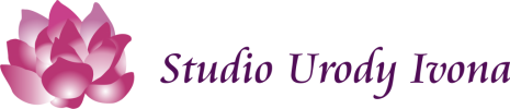 logo studio urody ivona-k